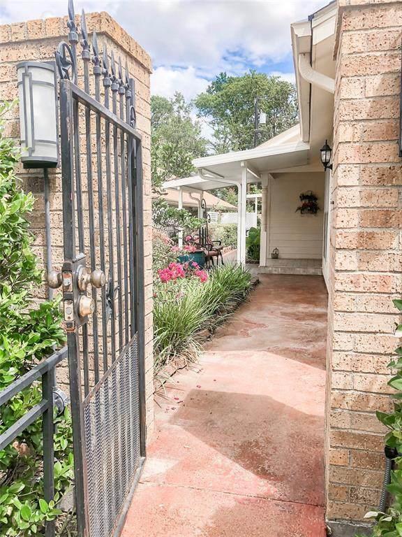 22 Mimosa Lane, Teague, TX 75860 (MLS #14547298) :: Real Estate By Design
