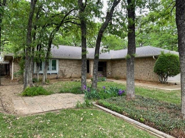 5607 Ember Drive, Arlington, TX 76016 (MLS #14549811) :: The Mauelshagen Group