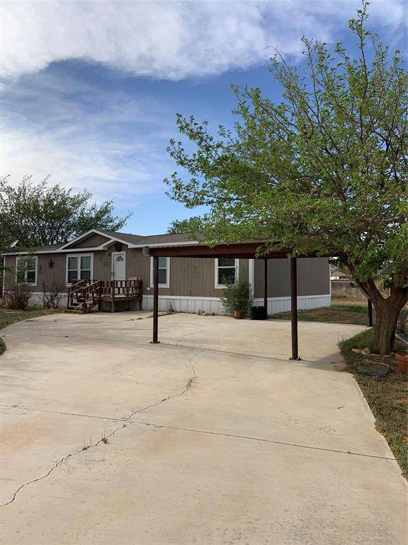 715 E County Road 138, Midland, TX 79706 (MLS #14551141) :: The Kimberly Davis Group