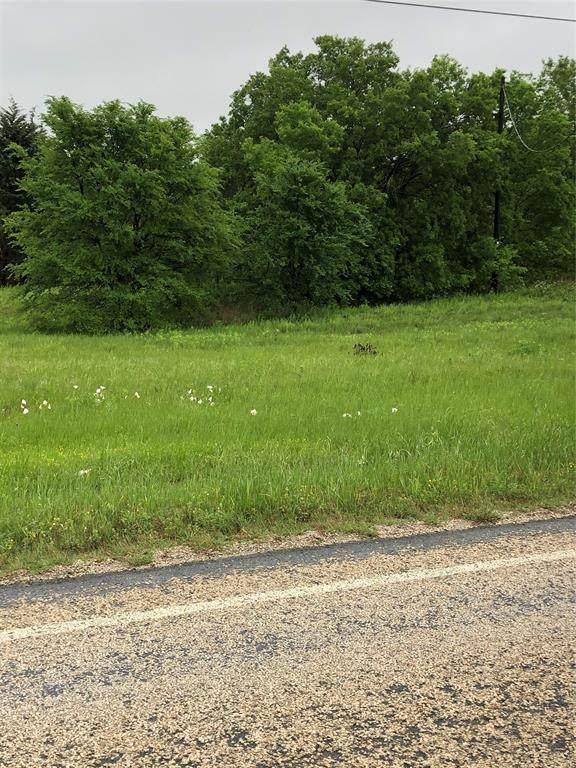 Lot 10 Fm 901, Sherman, TX 76273 (MLS #14556016) :: Craig Properties Group