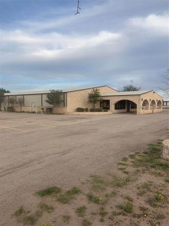 4015 S State Highway 349, Midland, TX 79706 (MLS #14556269) :: The Kimberly Davis Group