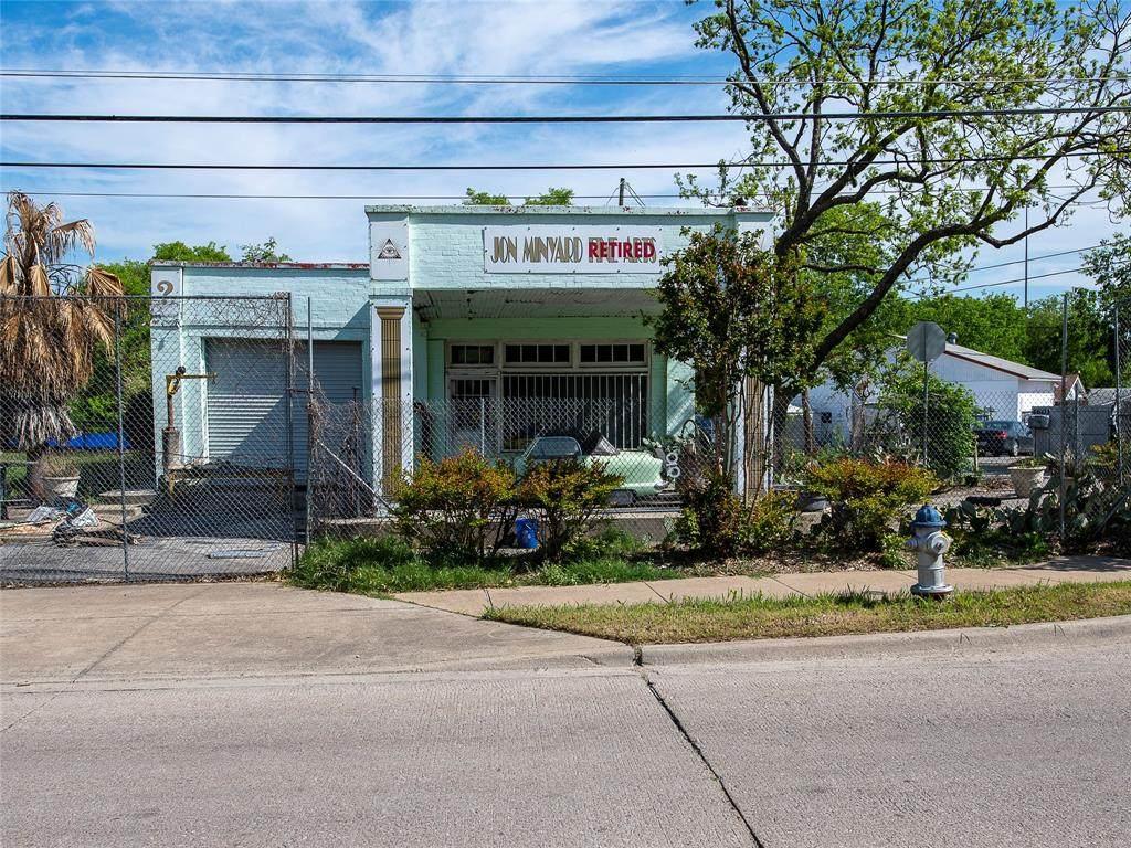 4529 Samuell Boulevard - Photo 1