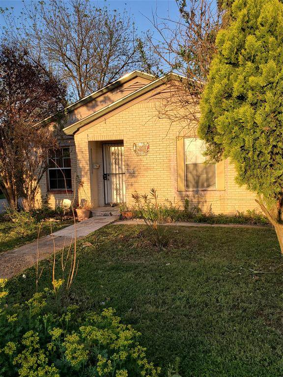 3002 S Ewing Avenue, Dallas, TX 75216 (MLS #14558070) :: Trinity Premier Properties