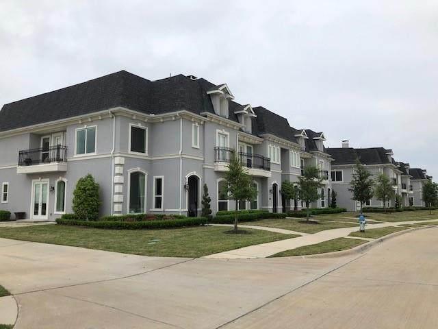 7529 Renaissance Boulevard, Mckinney, TX 75070 (MLS #14558186) :: Real Estate By Design