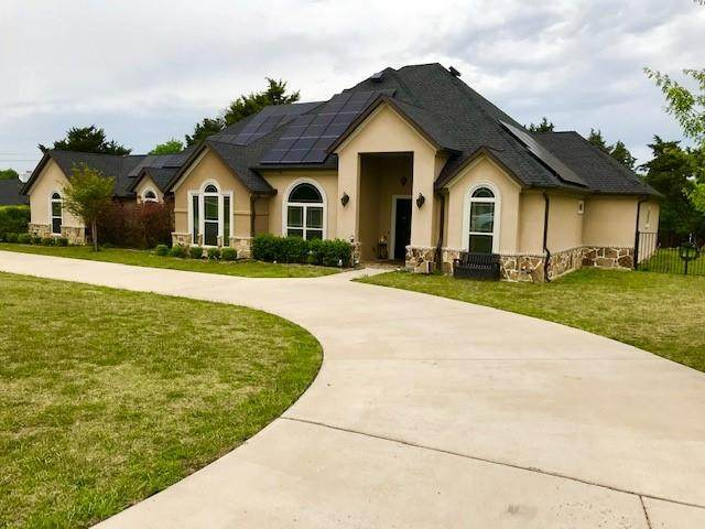 1229 Reedsport Place, Desoto, TX 75115 (MLS #14559973) :: All Cities USA Realty