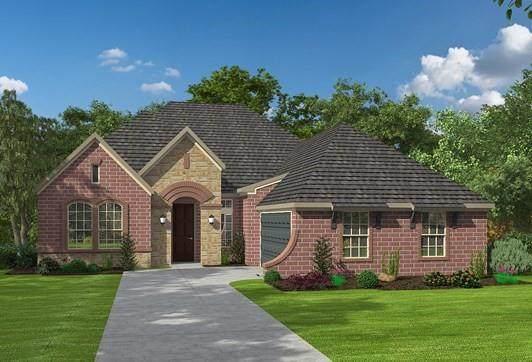 412 Harmony Way, Keller, TX 76248 (MLS #14560422) :: Front Real Estate Co.