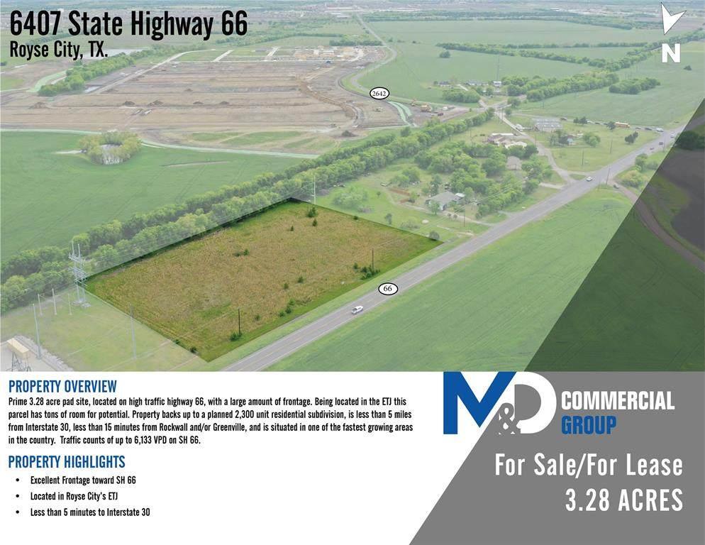 6407 State Highway 66 - Photo 1
