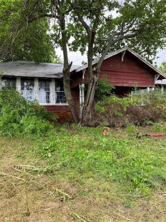 635 Old Hwy 287, Waxahachie, TX 75165 (MLS #14563537) :: The Mauelshagen Group