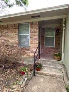 1230 Lexington Drive, Corsicana, TX 75110 (#14563699) :: Homes By Lainie Real Estate Group