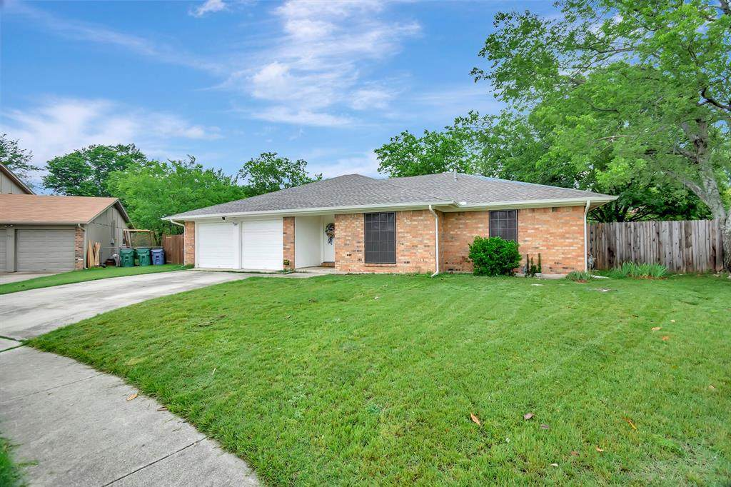 7016 Valley Ford Court - Photo 1
