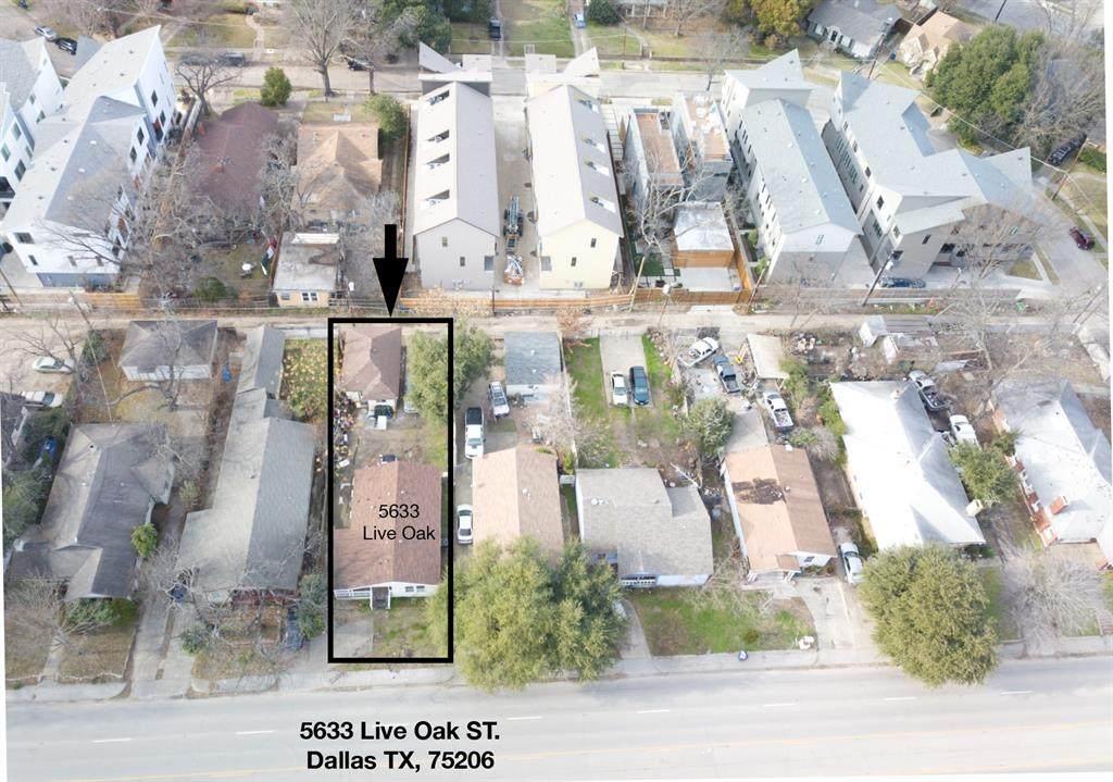 5633 Live Oak Street - Photo 1