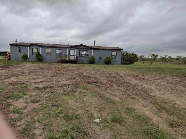 2974 County Road 131, Tuscola, TX 79562 (MLS #14573163) :: The Russell-Rose Team