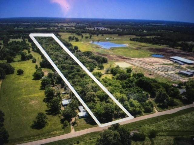 TBD Farm Road 2948, Como, TX 75431 (MLS #14574863) :: Real Estate By Design