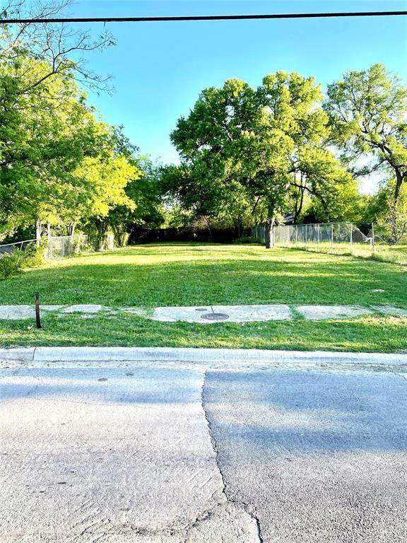 3530 Gallagher, Dallas, TX 75212 (MLS #14577457) :: The Mitchell Group