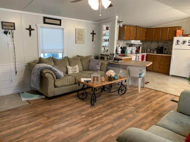 204 Doe Lane, Possum Kingdom Lake, TX 76450 (MLS #14579497) :: Robbins Real Estate Group