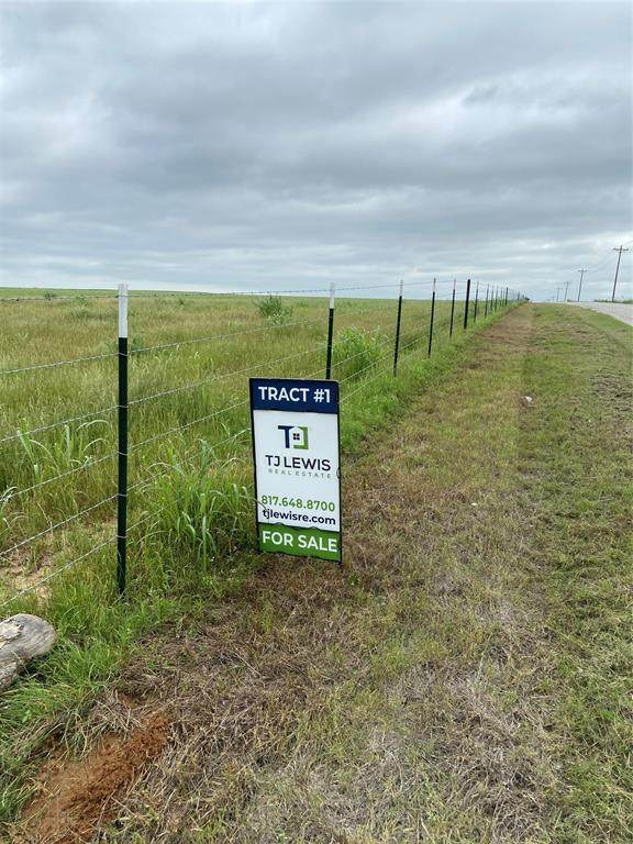 TBD Tract 1-Hcr 1413, Grandview, TX 76050 (MLS #14580380) :: Real Estate By Design