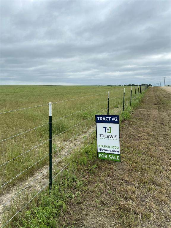 TBD Tract 2-Hcr 1413, Grandview, TX 76050 (MLS #14580405) :: Real Estate By Design