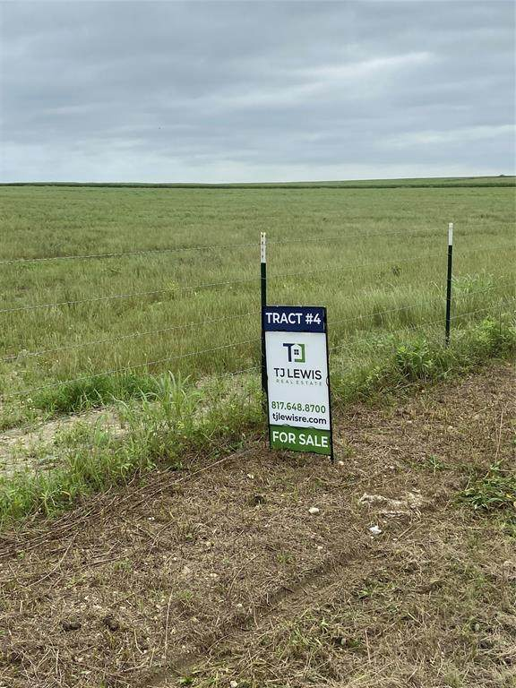 TBD Tract 4-Hcr 1413, Grandview, TX 76050 (MLS #14580420) :: Real Estate By Design