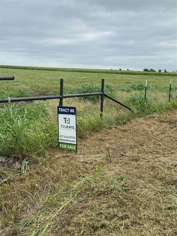 TBD Tract 6-Hcr 1413, Grandview, TX 76050 (MLS #14580433) :: Real Estate By Design