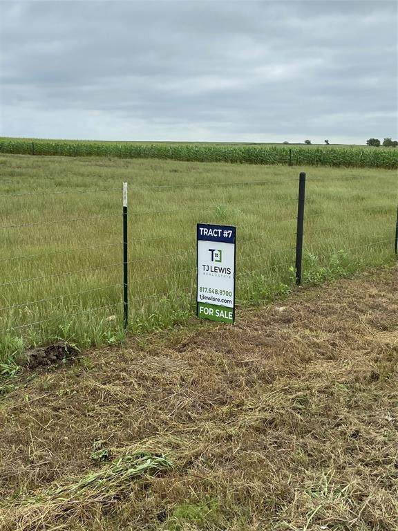 TBD Tract 7-Hcr 1413, Grandview, TX 76050 (MLS #14580443) :: Real Estate By Design