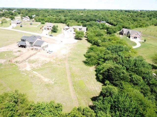 Lot 58 Eufaula Lane, Gunter, TX 75058 (MLS #14584398) :: Real Estate By Design