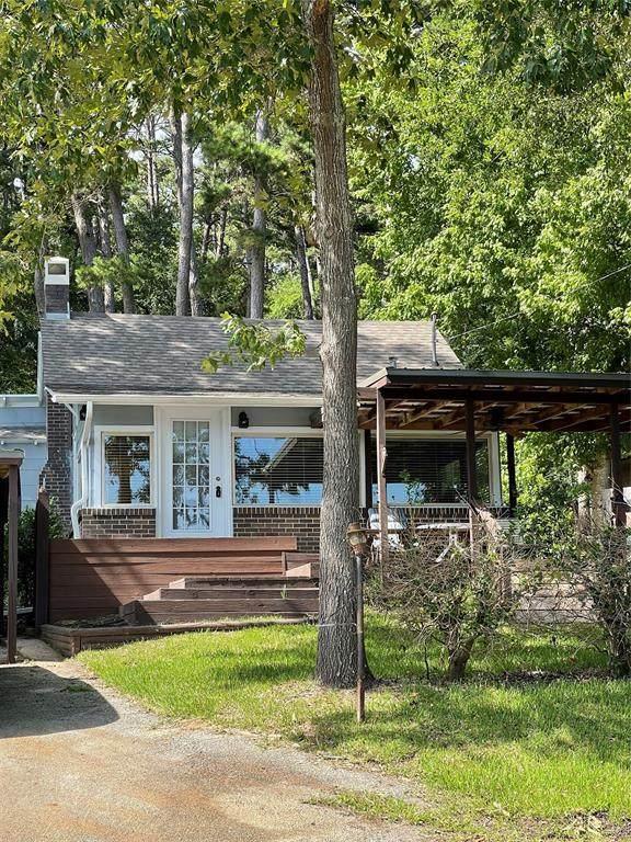 44 Private Road 7332, Frankston, TX 75763 (MLS #14584408) :: Real Estate By Design