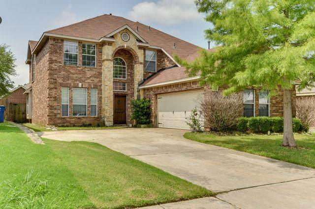 7920 Hill Country Lane, Dallas, TX 75249 (MLS #14596052) :: The Heyl Group at Keller Williams