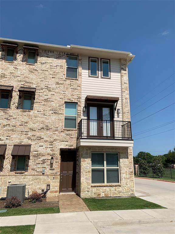722 N Plano Road N, Richardson, TX 75081 (MLS #14598336) :: Real Estate By Design