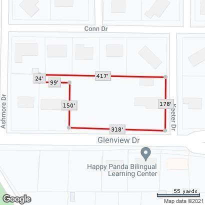 7917 Glenview Drive, North Richland Hills, TX 76180 (MLS #14600661) :: Craig Properties Group
