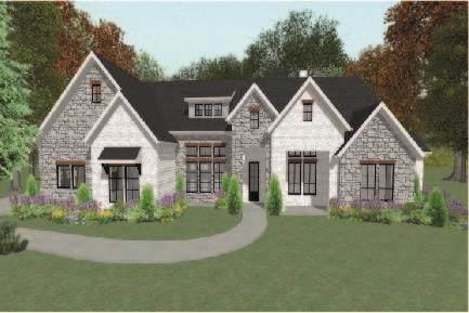 305 Knights Trail, Heath, TX 75032 (MLS #14601702) :: Real Estate By Design