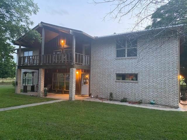 750 E Fm 572 E, Goldthwaite, TX 76864 (MLS #14601898) :: Robbins Real Estate Group