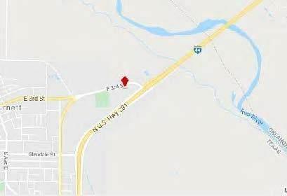 1525 E 3rd Street, Burkburnett, TX 76354 (MLS #14608090) :: Real Estate By Design