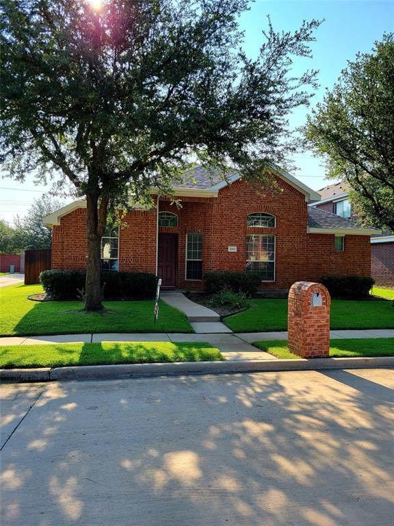 3912 Granby Lane, Flower Mound, TX 75028 (MLS #14616413) :: Real Estate By Design