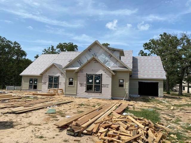 6604 Stone Creek, Malakoff, TX 75148 (MLS #14616859) :: 1st Choice Realty