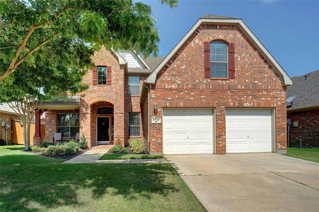 9729 Forney Trail - Photo 1