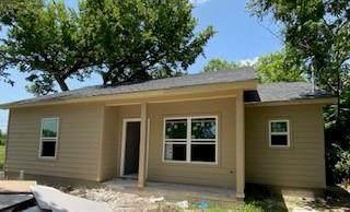 1912 Gordon Street, Greenville, TX 75401 (MLS #14618820) :: Real Estate By Design