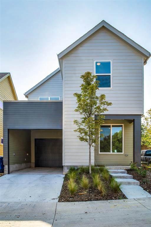 1284 Clifftop Lane, Dallas, TX 75208 (MLS #14624225) :: Real Estate By Design