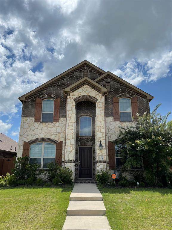 4103 Portrush Drive, Heartland, TX 75126 (MLS #14624454) :: Wood Real Estate Group