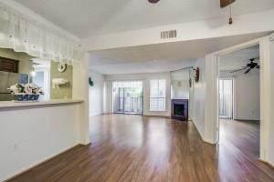 11490 Audelia Road #115, Dallas, TX 75243 (MLS #14625660) :: Real Estate By Design