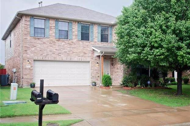 8948 Silent Brook Lane, Fort Worth, TX 76244 (MLS #14625672) :: Rafter H Realty
