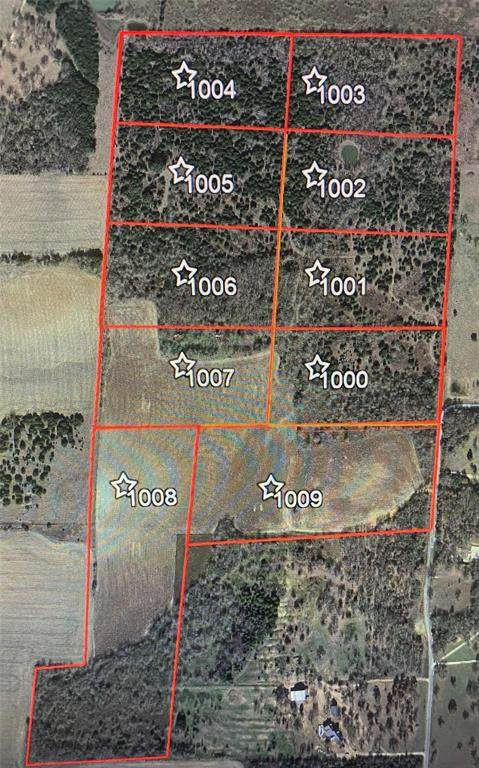 1000 Hcr 1248, Whitney, TX 76692 (MLS #14636549) :: Robbins Real Estate Group