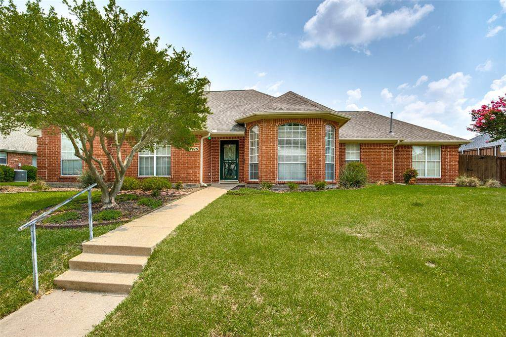 7128 Holden Drive - Photo 1
