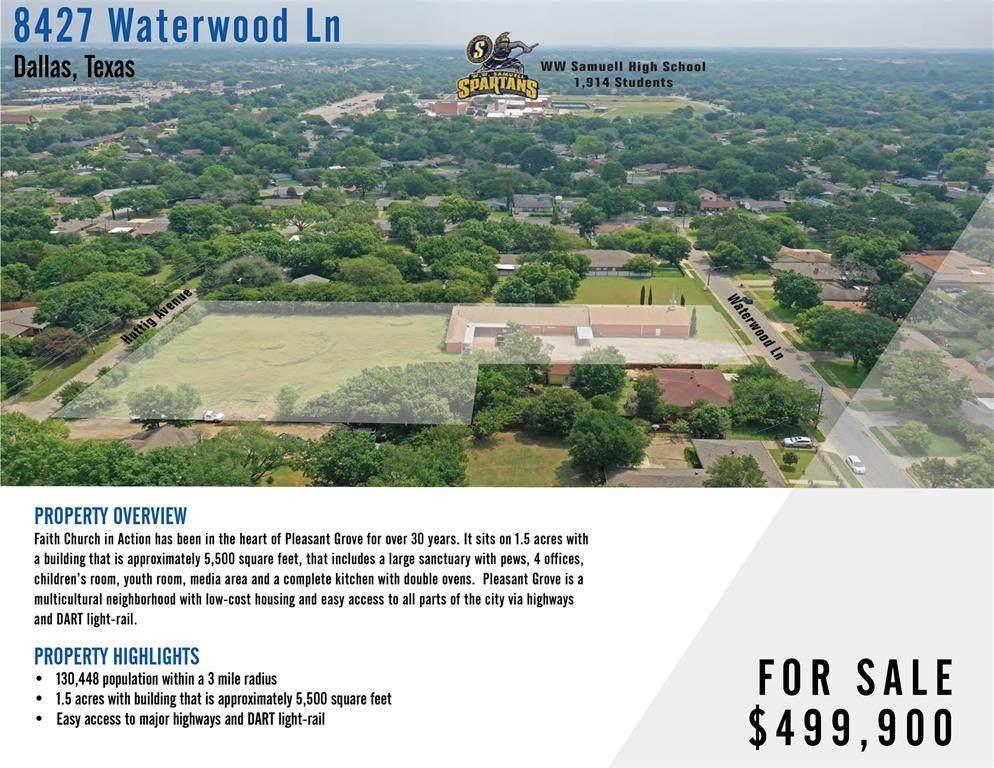 8427 B Waterwood Lane - Photo 1