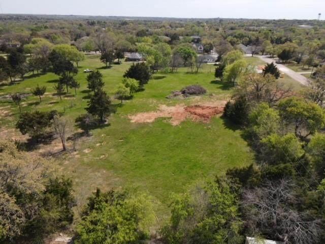 400 E Oakdale Street, Keene, TX 76059 (MLS #14650365) :: Real Estate By Design