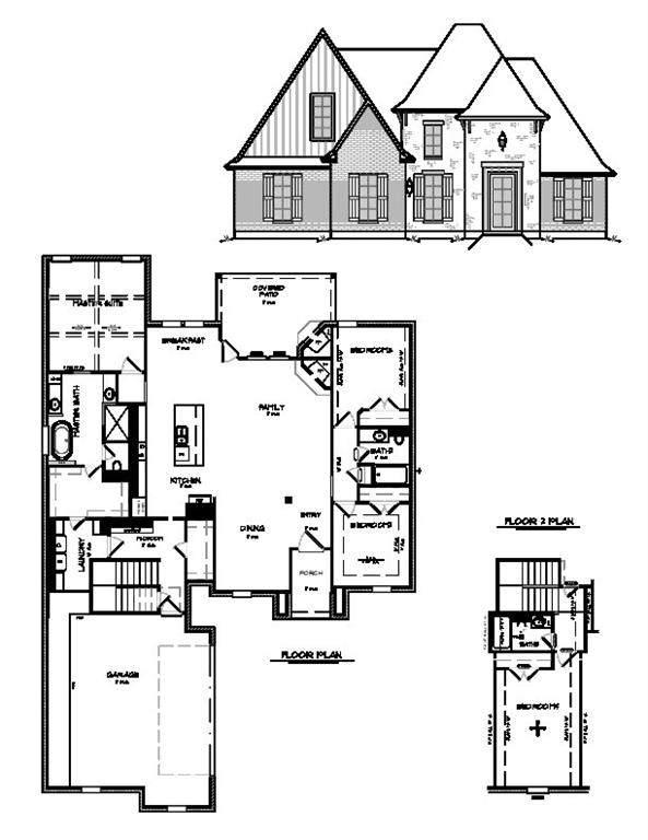 157 Sitka Loop, Haughton, LA 71037 (MLS #14651109) :: The Tierny Jordan Network