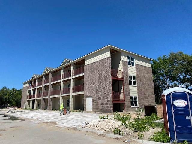 100 N 5th Street, Wylie, TX 75098 (MLS #14651809) :: Real Estate By Design
