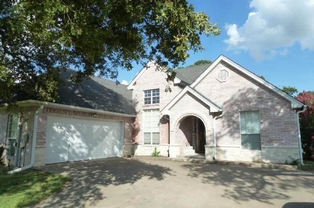 14551 Fm 455, Forestburg, TX 76239 (MLS #14656945) :: Real Estate By Design