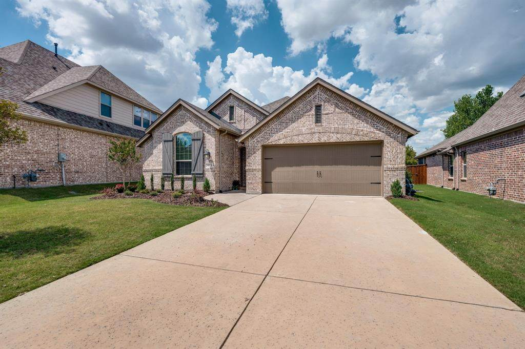 3413 Hickory Bend Trail - Photo 1