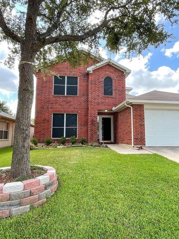 1412 Trading Post Drive, Fort Worth, TX 76131 (MLS #14660145) :: Real Estate By Design
