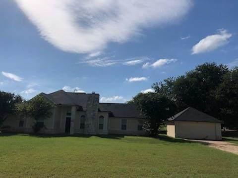 5121 Old Buena Vista Road, Waxahachie, TX 75167 (MLS #14661490) :: VIVO Realty